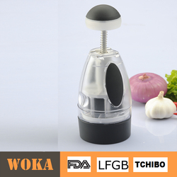 Twist hand multi-functional Vegetable and Onion chopper slicer