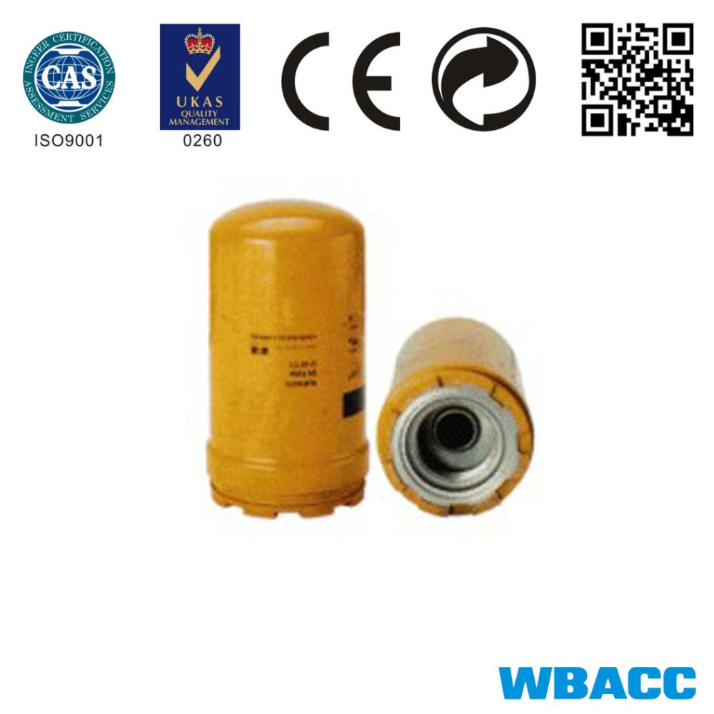 WBACC FILTER OIL FILTER AUTO PARTS OEM 51-8670 FOR CAT