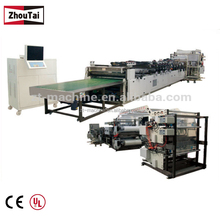Good Quality Low Price tissue paper bag making machine