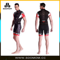 Radio shack cool cycling wear sublimation printing cycling wear