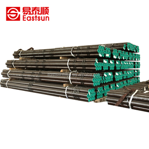 Best price list api 5ct grade k55 steel casing pipe and tubing pipe