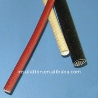 Good quality silicone rubber sleeving for electric insulation