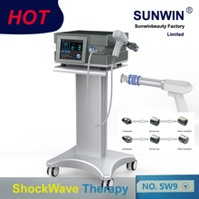 hot tens unit shock wave physiotherapy equipment