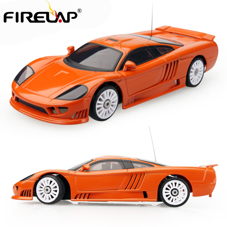 130 Class Motor 2.4GHz Electric RC Ride On Car Toy