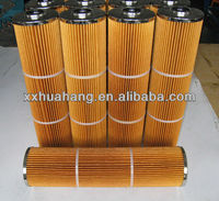 MDI filter cartridge for perkins generator