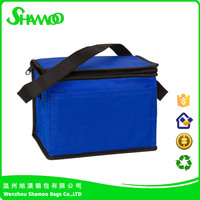 Lightweight lunch bag insulated cooler bag for food