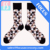 Custom men socks cotton