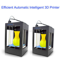 High Technology Intelligent Automatic 3D Metal Printer Delta Kit