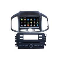 3G Wifi Supported with GPS Radio Bluetooth Auto Accessories for Captiva