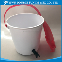 14L OXFAM bucket with tap