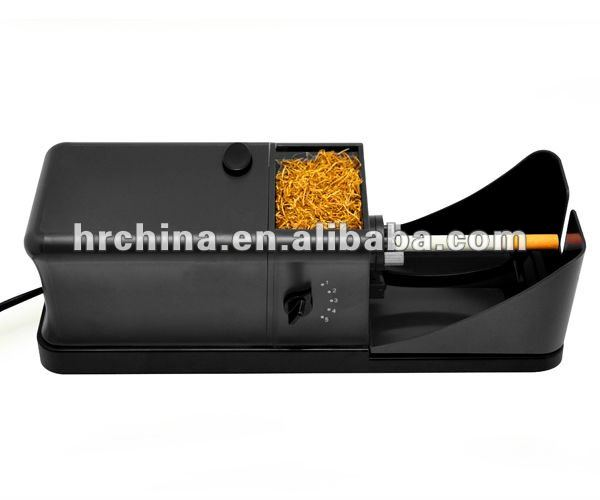 electric cigarette rolling automatic cigarette rolling machine