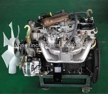 CE certificated Xinchai A490BPG Engine of Diesel Forklift Trunk