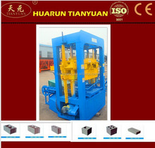 Tianyuan machinery concrete block forms for sale factory OEM