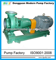 IHF series chemical pumps