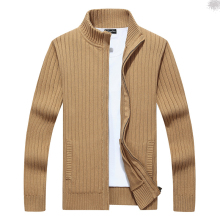 Latest Design Western Formal Wear Oversized Cardigan Christmas Sweater For Men