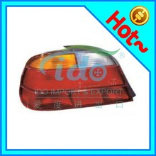 Automobile oem tail light rear lamp for BMW 63218381246