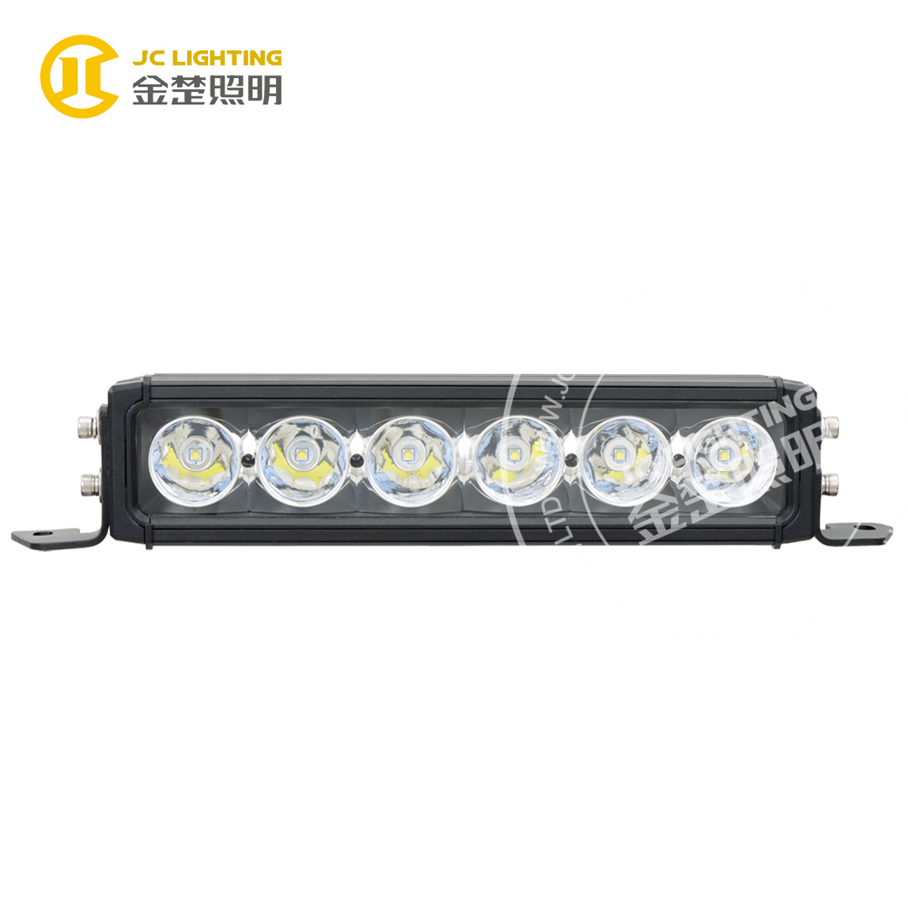 60w led light bar for ethiopia truck/suv car 4x4/land rover defender/toyota camry car, accessories. car, aftermarket car parts