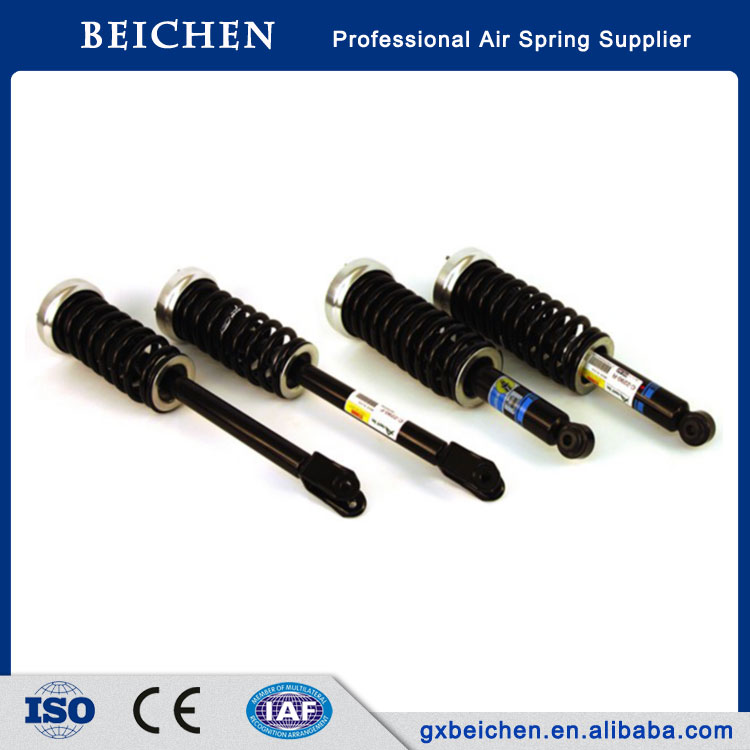 Rear Air Spring Shock Absorber 2004-2010 Jaguar XJ Series Air Suspension