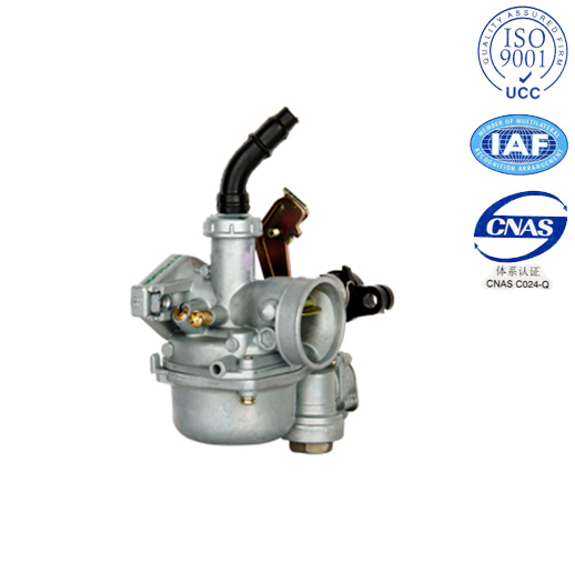 high quality motorcycle carburetor spare parts for <strong>C100</strong> DY100 carburetor fuel system