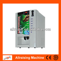 Instant Table Top Vending Fully Automatic Coffee Machine