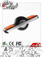 High quality custom colorful unicycle electric scooter with 700WE motor