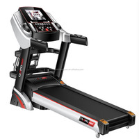 Body Building Fitness Equipment Homeuse Treadmill