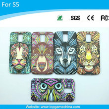 Wholesale cell phone case for Samsung Galaxy S5 ultra slim case