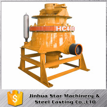 Stone pit Easy maintenance Low noise newly cone crusher price for aggregate production plant