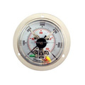 YXC-100,YXC-150,YNXC-100,YNXC-150 shock-proof magnetic type pressure gauge with electric contact