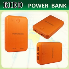 New External Battery Pack power bank 10400mAh portable powerbank Charger for iphone htc