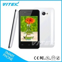 Made in China 3.5 inch Cheap Low Price Unlocked 3G Android Smartphone