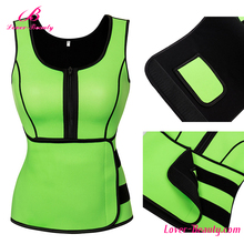 Wholesale Magic Buckle Adjustable Slimming Women Body Shaper