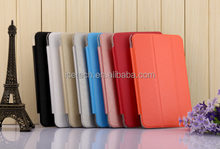3-Folding Tablet Pu Leather Folio Flip Case Cover For Samsung Galaxy Tab3 lite 7.0 T110