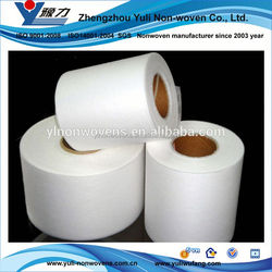 adhesive pp tape raw materials for diaper