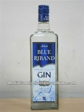 Mc Dowell's Blue Riband Premium Extra Dry Gin