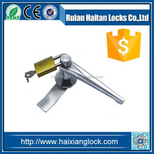 MS301-A Zinc alloy handle lock with padlock