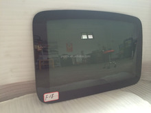 auto glass sunroof front windshield