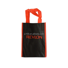nice print non woven tote shopping bags for wholesale