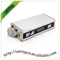 Unitop removable U60-B 60W with VCT4 18650 battery up to 34A work with Arctic