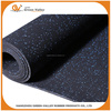 CE Approved Gym Ground EPDM Recycled Rubber Roll