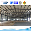 cheap steel structure warehouse with drawings for sale