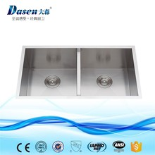 Euro Hot Home Appliances Modern Handmade Steel Used Kitchen Sink For Sale