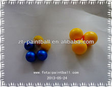 "0.5"" caliber field grade paintball balls in paintball from China"