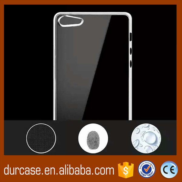 Mobile Phones Accessories For Alcatel TRU Stellar Case TPU, Ultra Thin Clear TPU Case For Alcatel TRU Stellar