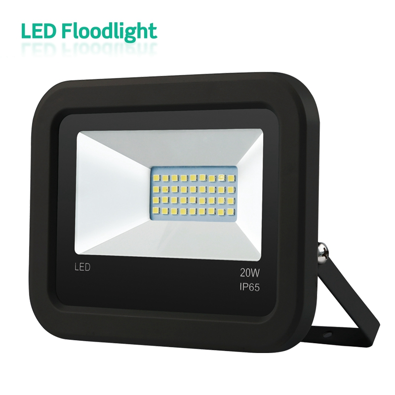 High lumen IP67 waterproof outdoor flood light 100w led