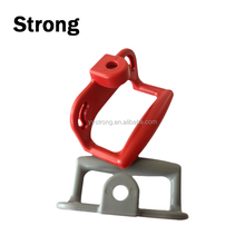 OEM auto plastic mould bracket injection molding Part manufacture supply
