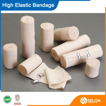 SELON SKIN COLOR HIGH ELASTIC BANDAGE