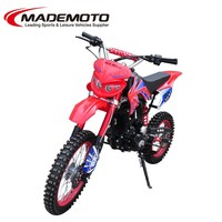 150cc high quality oil cooled motorcycle adult dirt bike for racing