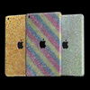 Bulk buy from china Glitter Bling Full Body Wrap Decal Skin Cover Sticker Case for iPad Mini 1 2 3 4