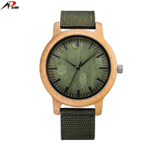China leather geneva wrist woman watch